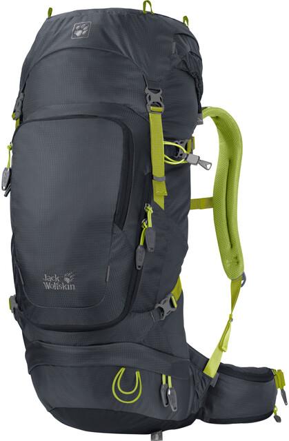 Buy Jack Wolfskin ACS Hike Pack Rucksack, Ocean Blue, 24 L